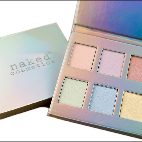 Sephora Other - Naked Cosmetics | Highlighter Palette